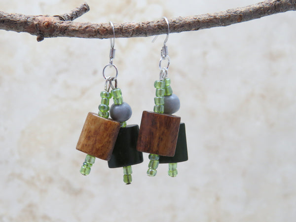 Ahod Earrings