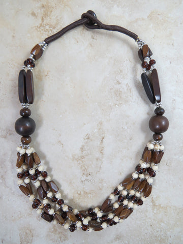 Abha Necklace