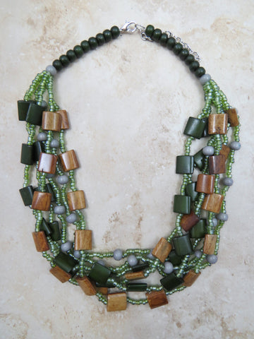Ahod Necklace