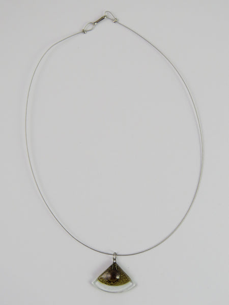 Salta Glass Necklace