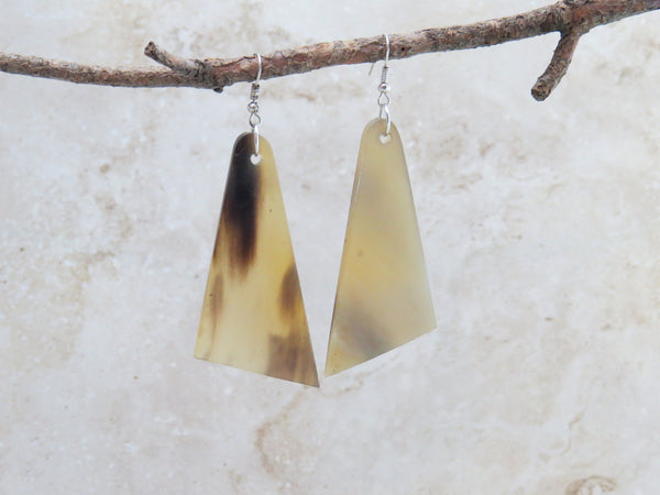 Haan Earrings - Light Hues