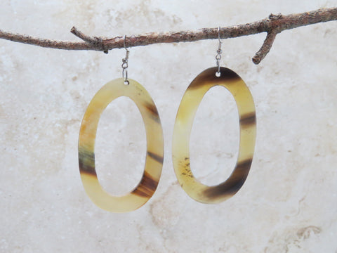 Julan Earrings - Light Hues