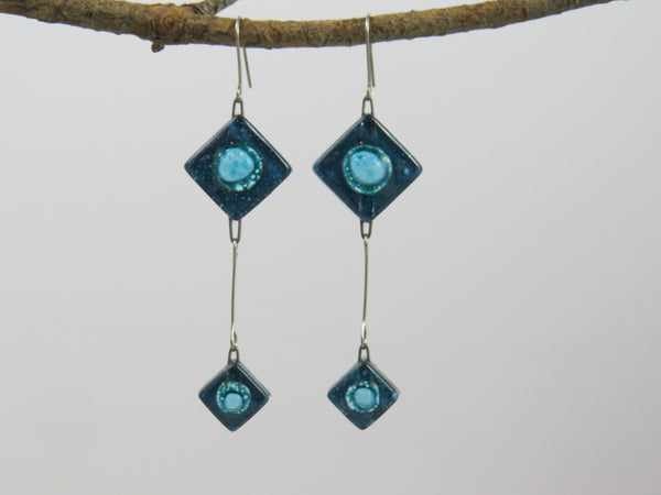 Formosa Glass Earrings