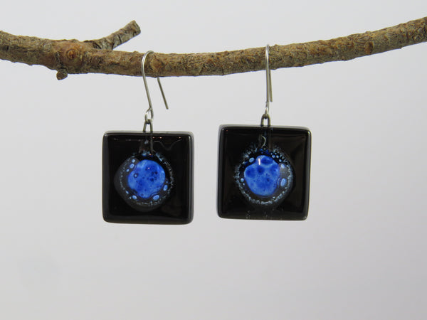 Cordoba Glass Earrings