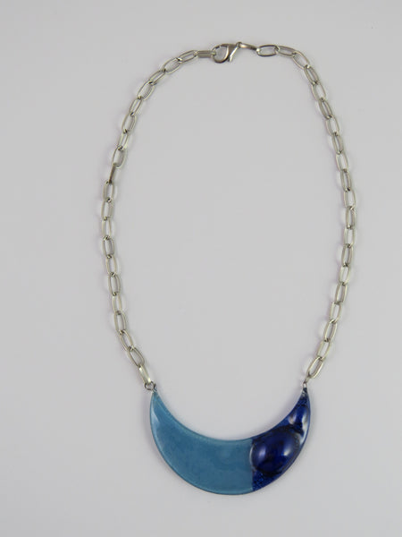 Chaco Glass Necklace