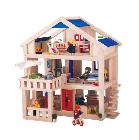 7150 Terrace Dollhouse