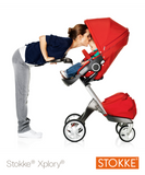 Stokke® Xplory® All-in-One Deep Blue.