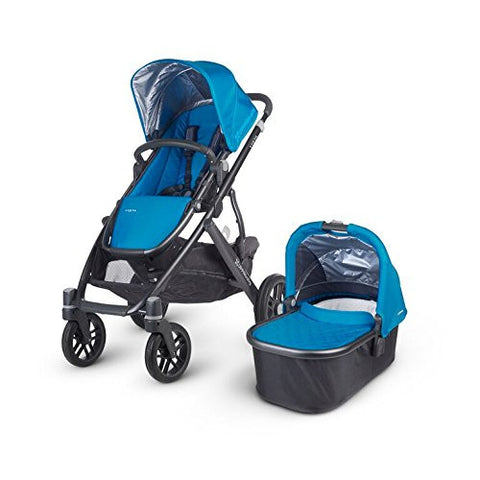 UPPAbaby Vista Georgie Blue