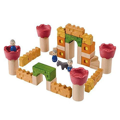 5651 Castle blocks