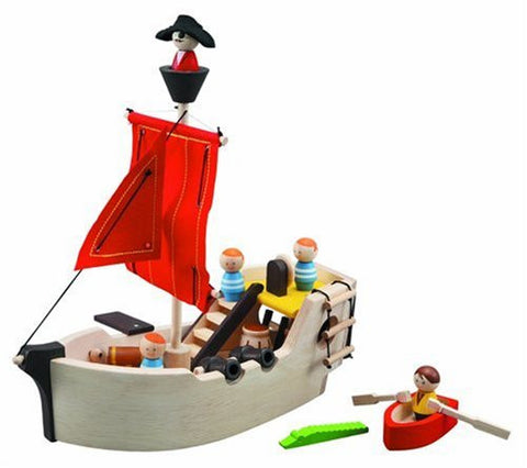6105  PIRATE SHIP