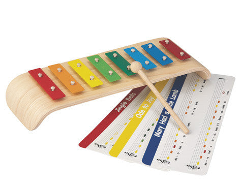 6416 MELODY XYLOPHONE