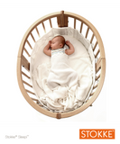 Stokke® Sleepi Mini Hazy Grey