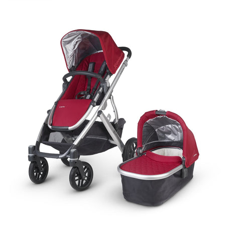 UPPAbaby Vista Red