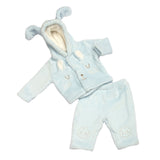 BUNNY 2PC SET