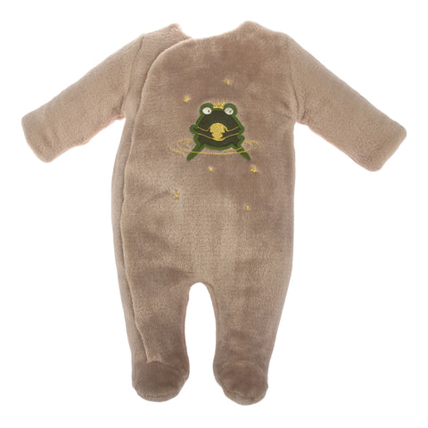 PRINCE FROG GOLDEN BALL FOOTIE