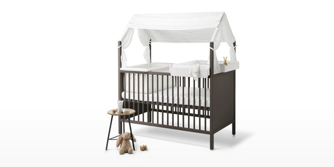 Cuna Stokke® Home™ Hazy Grey