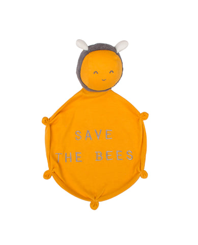 SAVE THE BEES BLANKIE