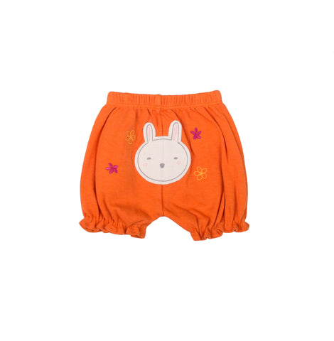 RABBIT BLOOMERS