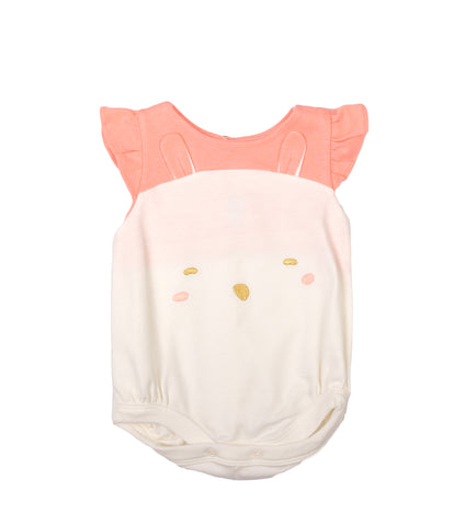 RABBIT ROMPER