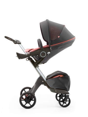 Stokke® Xplory® Athleisure Coral