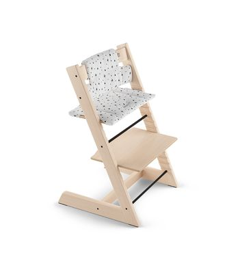 Stokke® Tripp Trapp Cushion White Mountains