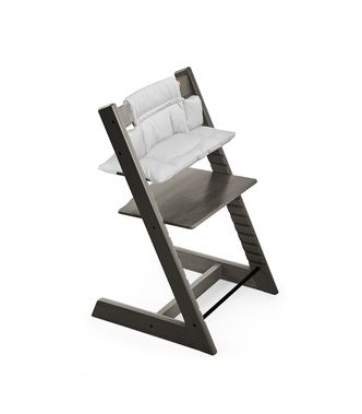 Stokke® Tripp Trapp Cushion Grey Melange