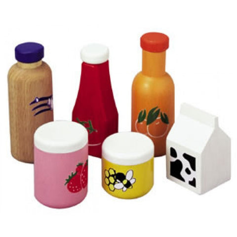 3432 Food & Beverage Set