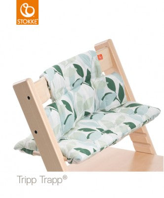 Stokke® Tripp Trapp Cushion Green Forest