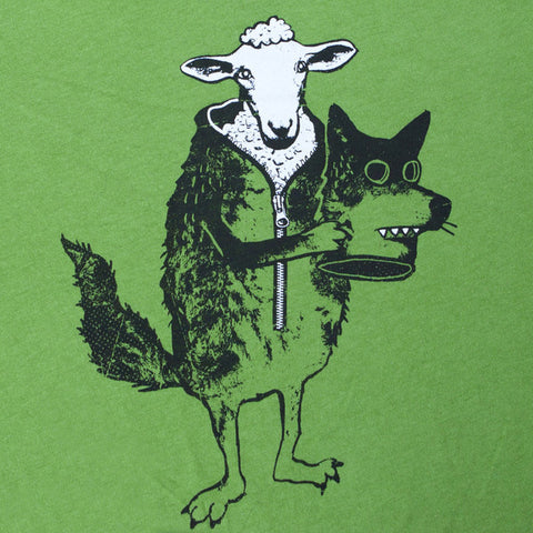 Sheep is Wolf