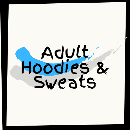 Adults Hoodies & Sweats