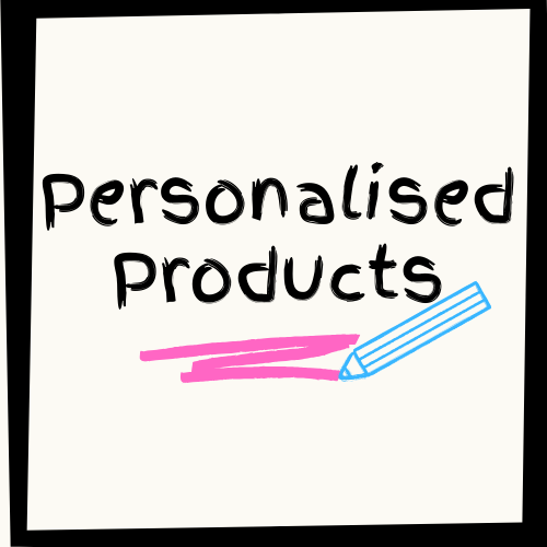 Personalisable