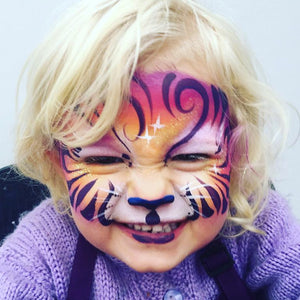 Face Painting Studio