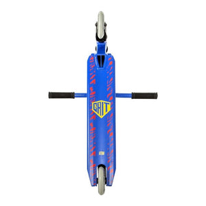 Grit Atom Scooter Blue