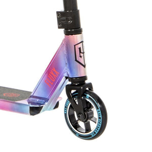 Grit Fluxx Scooter Neo Paint Black ⭐⭐⭐⭐