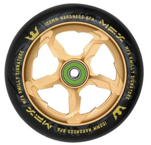 MGP RWilly Wheel 120 Gold - Stuntstep