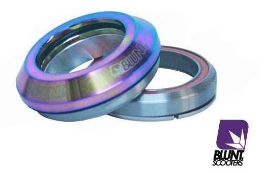Blunt integrated headset Oil Slick - Stuntstep