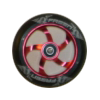 Afbeelding in Gallery-weergave laden, Fasen Raven 110 Wheel Red / Black - Stuntstep