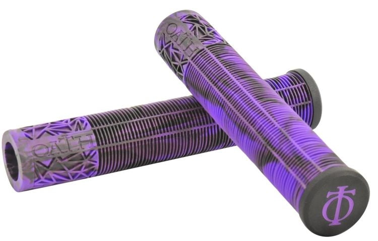Oath Bermuda Grips Blue Purple