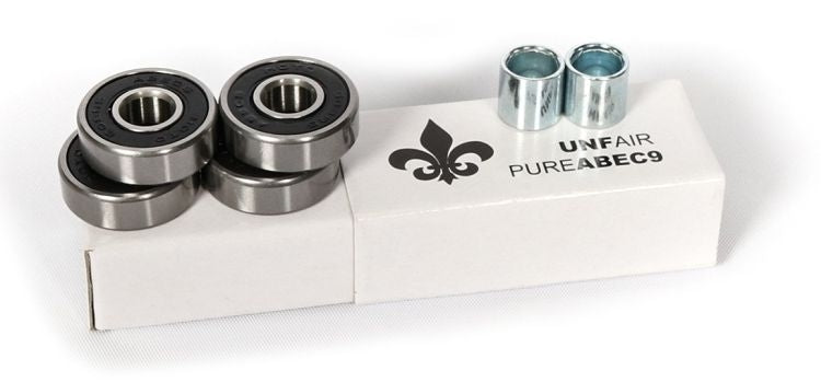 Unfair ABEC9 Pure Bearings