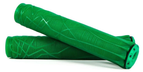 Ethic DTC Grips Green