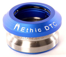 Afbeelding in Gallery-weergave laden, Ethic DTC Integrated Basic Headset Blue - Stuntstep