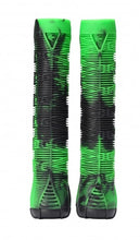 Afbeelding in Gallery-weergave laden, Blunt Grips V2 Green / Black - Stuntstep
