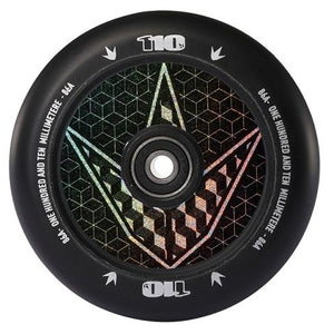 Blunt Hollow Hollogram 110 Wheel Geo - Stuntstep