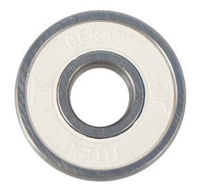 Titen Ceramic Bearings 4-pack