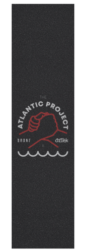 Drone x Aztek 'The Atlantic Project' Griptape - Stuntstep