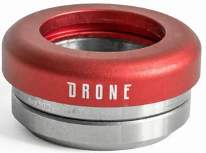 Drone Synergy V2 Headset Red