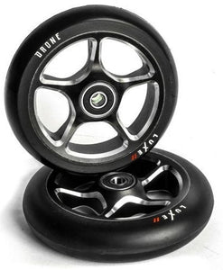 Drone Luxe V2 110 Wheel Black