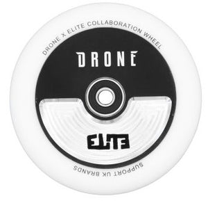 Drone x Elite Hollowcore Wheel 110 White