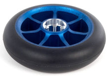 Afbeelding in Gallery-weergave laden, Ethic Incube Wheel Blue/Black 100 mm