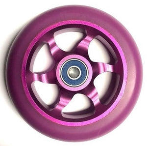 Flavor Awakening 110 Wheel Purple - Stuntstep
